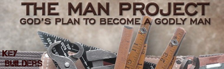 Men's Ministry - Keys To Life Bible Fellowship